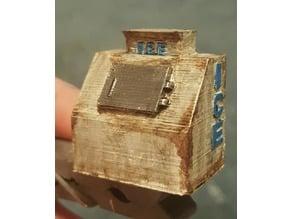 Fallout 4 Ice box