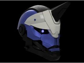 Cayde 6 Mask v2