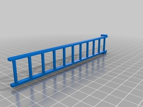 G Scale (gauge) Ladder. (final version)