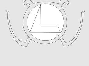 sinestro corps ring