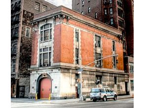Ghostbusters Firehouse, Hook & Ladder Company 8 (N.Y)