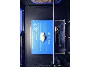 QIDI X-Pro Simplify3d (S3D) Settings