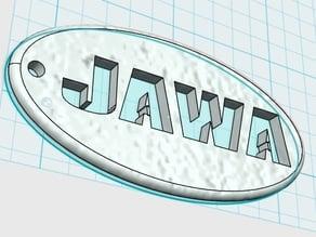 JAWA tag