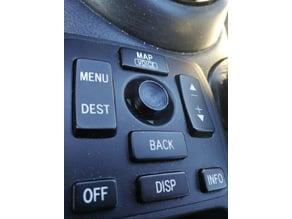 IS300 navigator joystick