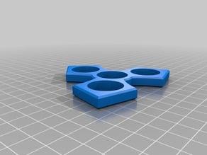 EDC Hand Spinner Fidget Toy