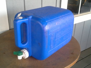 Coleman Water Jug Knob