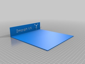 Zmorph VX Templates for Simplify3D