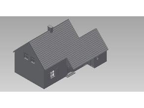 Miner's House - Bergarbeiterhaus