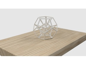 dodecahedron tesseract