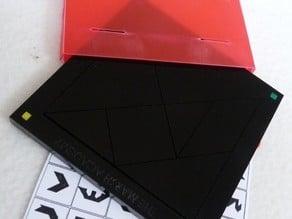 Tangrams in a Box