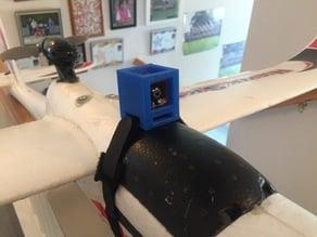 SQ11 Velcro Strap Camera Mount