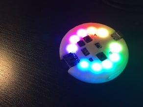 Adafruit Circuit Playground Shell