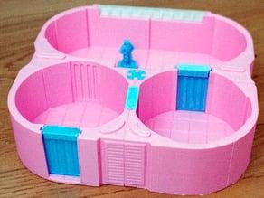 Star Wars Legion: Small Corellian house