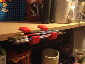 Shelf Clips