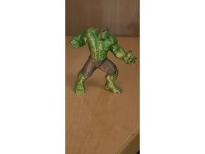 Hulk Multipart
