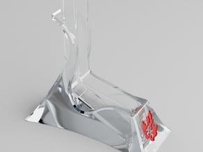 Bottle stand version 1.0
