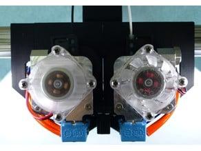 Dual E3D Titan Aero