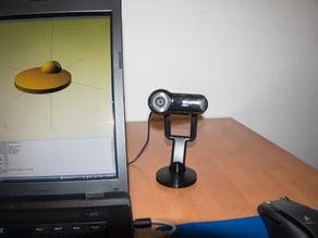 Logitech Quickcam Pro 9000 Stand