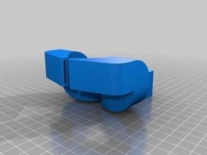 16mm Film Dryer Nozzle (Blower version)