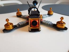Martian 2 Runcam Eagle low profile mod