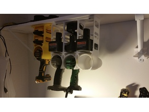 Screw Gun\Drill Hanger Holder