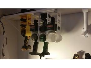 Screw Gun\Drill Hanger Holder