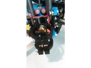 MPCNC 2212 Brushless RC Motor Foam Cutter for Makita / Katsu holder