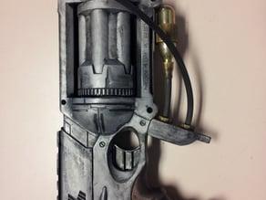 Steampunk Nerf Parts