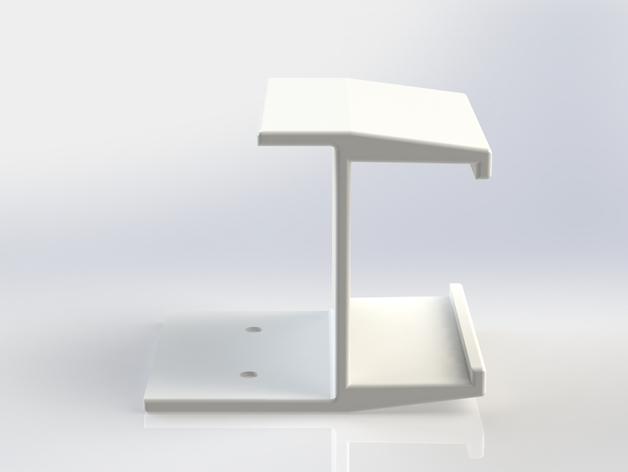 Anker Usb Hub Ikea Tornliden Desk Mount By Abapemilo