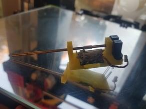 Optical blade nano cpx servo sensor for autolevel