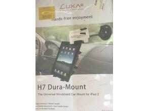 LUXA2 H7 Dura Mount