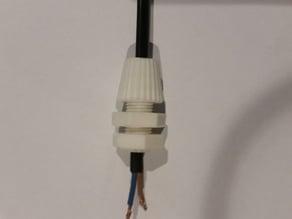 Lamp Cord Bushing