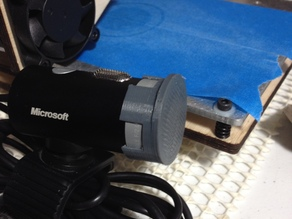 Microsoft LifeCam Lens Cap