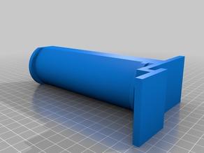 Matter Hacker Pro PLA 50mm Spool Holder Duplicator 4X