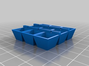 My Customized Garden Hydroponic Tray