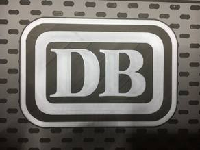 "Deutsche Bundesbahn ""Keks"""