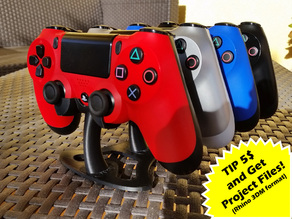 DualShock 4 Multiple Stand