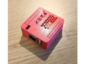 Orange Pi Zero Case Remix