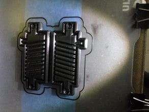New Panel Caps for FDL-2X