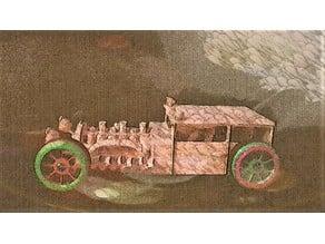 Radiator [Car]