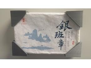 Tea Brick Display