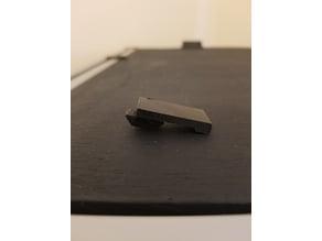 80/20 30 Series Panel Holder