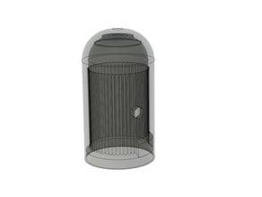 Lamborghini Murcielago Headlight bulb cover