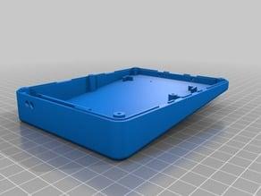 Kobo mini trapeziform + BlueFlyVario + big battery