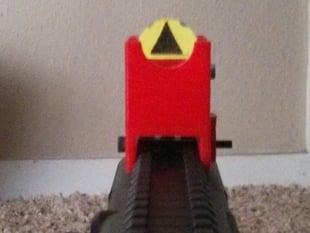 Airsoft Gun Sight