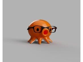 #3DTakoTuesday Glasses