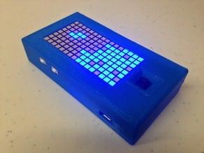 Tiny Tetris