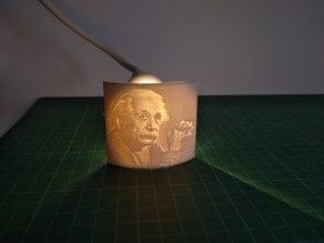 3D Printed Image