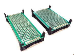 PCB Prototype Board Holders