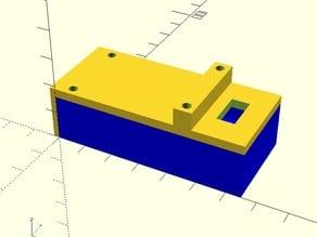 Box for Programmer esp8266